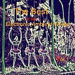 Black Diamond The Best Of The Electronic Ambient Works: Vol.1