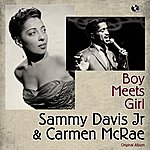 Sammy Davis, Jr. Boy Meets Girl (Original Album)