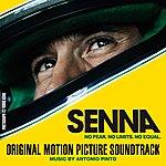 Antonio Pinto Original Music From The Motion Picture Senna (International Version)