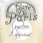 Charles Aznavour Cafe De Paris - Charles Aznavour