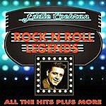 Eddie Cochran Rock N Roll Legends Vol 1 - Eddie Cochran (59 Tracks Digitally Remastered)