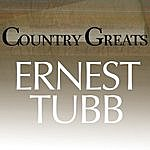 Ernest Tubb Country Greats - Ernest Tubb