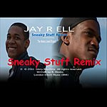 Jay R Ell Sneaky Stuff (Remix) [Feat. Meeks Lewis Project]