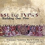 Cherokee National Youth Choir Building One Fire