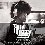 Thin Lizzy Live At The Bbc (Super Deluxe Edition)