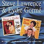 Eydie Gorme We Got Us / Eydie And Steve Sing The Golden Hits
