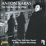 """Anton Karas Anton Karas Plays """"The Third Man Theme"""""""