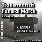 Frédéric Chopin Funeral March , Trauermarsch (Feat. Roger Roman) - Single