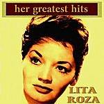 Lita Roza Lita Roza Her Greatest Hits