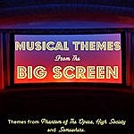 New London Orchestra Musical Themes From The Big Screen
