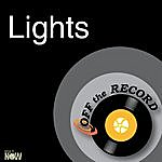 Off The Record Lights