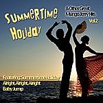 Mungo Jerry Summertime Holiday And Other Great Mungo Jerry Hits Vol 2