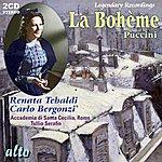 Renata Tebaldi La Bohème (Plus Five Bonus Puccini Arias)