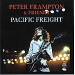 Peter Frampton Pacific Freight