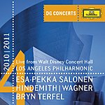 Bryn Terfel Hindemith Wagner (Dg Concerts)