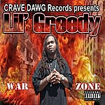 Lil Greedy Warzone (Crave Dawg Records Presents)