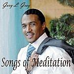 Gary Gray Songs Of Meditation