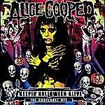 Alice Cooper Keepin' Halloween Alive