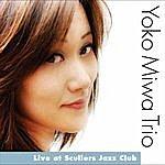 Yoko Miwa Live At Scullers Jazz Club