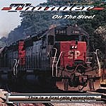 Train Sounds Thunder On The Steel