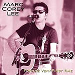 Marc Corey Lee For The Very First Time