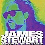 James Stewart Season Of The Butterfly