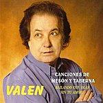 Valen Canciones De Mesón Y Taberna