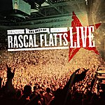 Rascal Flatts The Best Of Rascal Flatts Live