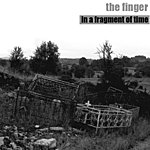 The Finger In A Fragment Of Time - Single