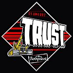 The Trust Live Au Rockpalast