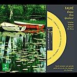 Paul Tortelier Fauré : Elégie, Cello Sonate , Piano Trio & Quatuor À Cordes