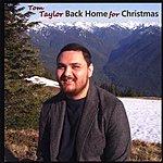 Tom Taylor Back Home For Christmas