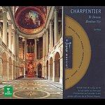 Michel Corboz Charpentier : Te Deum, Beatus Vir, Salve Regina & Tenebrae Factae Sunt