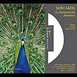 Pierre Amoyal Saint-Saëns : Le Carnaval Des Animaux, Introduction Et Rondo Capriccioso