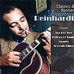Django Reinhardt Classics & Rarities