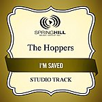 The Hoppers I'm Saved (Studio Track)