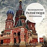 Mikhail Pletnev Tschaikowsky: Pathétique - Meisterwerke
