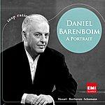 Daniel Barenboim Daniel Barenboim - A Portrait