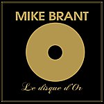 Mike Brant Disque D'or