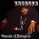 Sanchez Hands Of Babylon