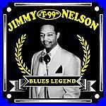 Jimmy 'T99' Nelson Blues Legend