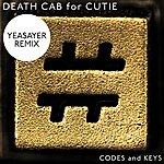 Death Cab For Cutie Codes And Keys (Yeasayer Remix)