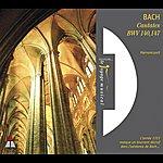 Nikolaus Harnoncourt Bach, Js : Cantates Sacrées Bwv Nos 140 & 147