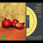 Pierre Amoyal Lalo : Symphonie Espagnole & Concerto Pour Violoncelle