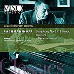 Edo De Waart Rachmaninoff: Symphony No. 2 In E Minor, Op. 27