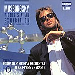 Toronto Symphony Orchestra Mussorgsky : Pictures At An Exhibition