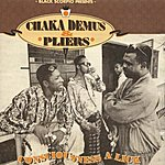 Chaka Demus Black Scorpio Presents: Chaka Demus & Pliers - Consciousness A Lick