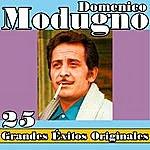 Domenico Modugno Domenico Modugno 25 Grandes Éxitos Originales