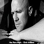 Chris Williams One More Night - Single