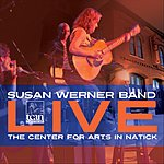 Susan Werner Live: The Center For Arts In Natick
